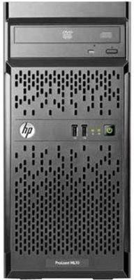 HP ProLiant ML10 Entry