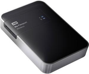 Western Digital My Passport Wireless 500GB