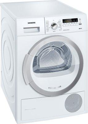 Siemens WT46W2S8DN