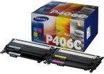 Samsung Value Pack CLT-P406C