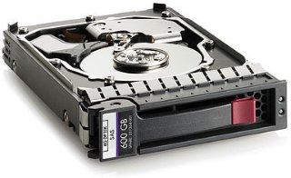 HP Enterprise 600GB (652620-B21)