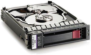 HP Enterprise 600GB (581286-B21)