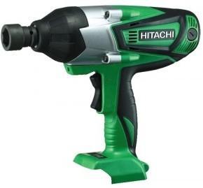 Hitachi WR18DSHL (Uten batteri)