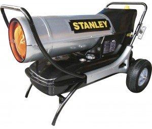 Stanley Byggtørker 36.6KW