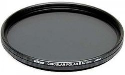 Nikon C-PL 67mm