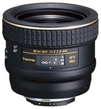 Tokina AT-X PRO 35mm for Canon