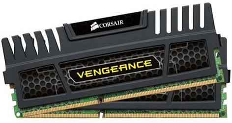 Corsair Vengeance Dual C DDR3 1866MHz 16GB CL9 (2x8GB)