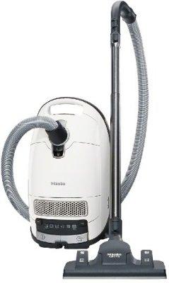 Miele EcoLine S8 S 8340