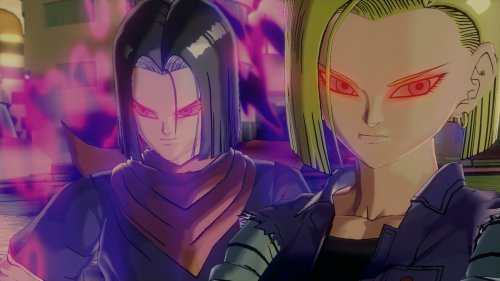 Dragon Ball XenoVerse til Playstation 4