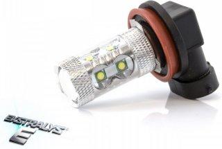 Lumen Systems H11 6000k LED 60w