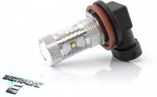 Lumen Systems H11 6000k LED 30w