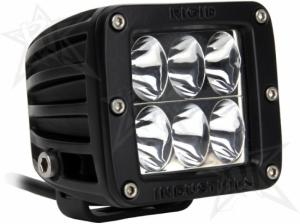 Rigid Industries D2