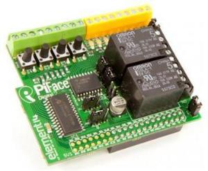 PiFace Digital 2