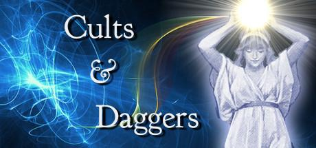 Cults & Daggers til Mac