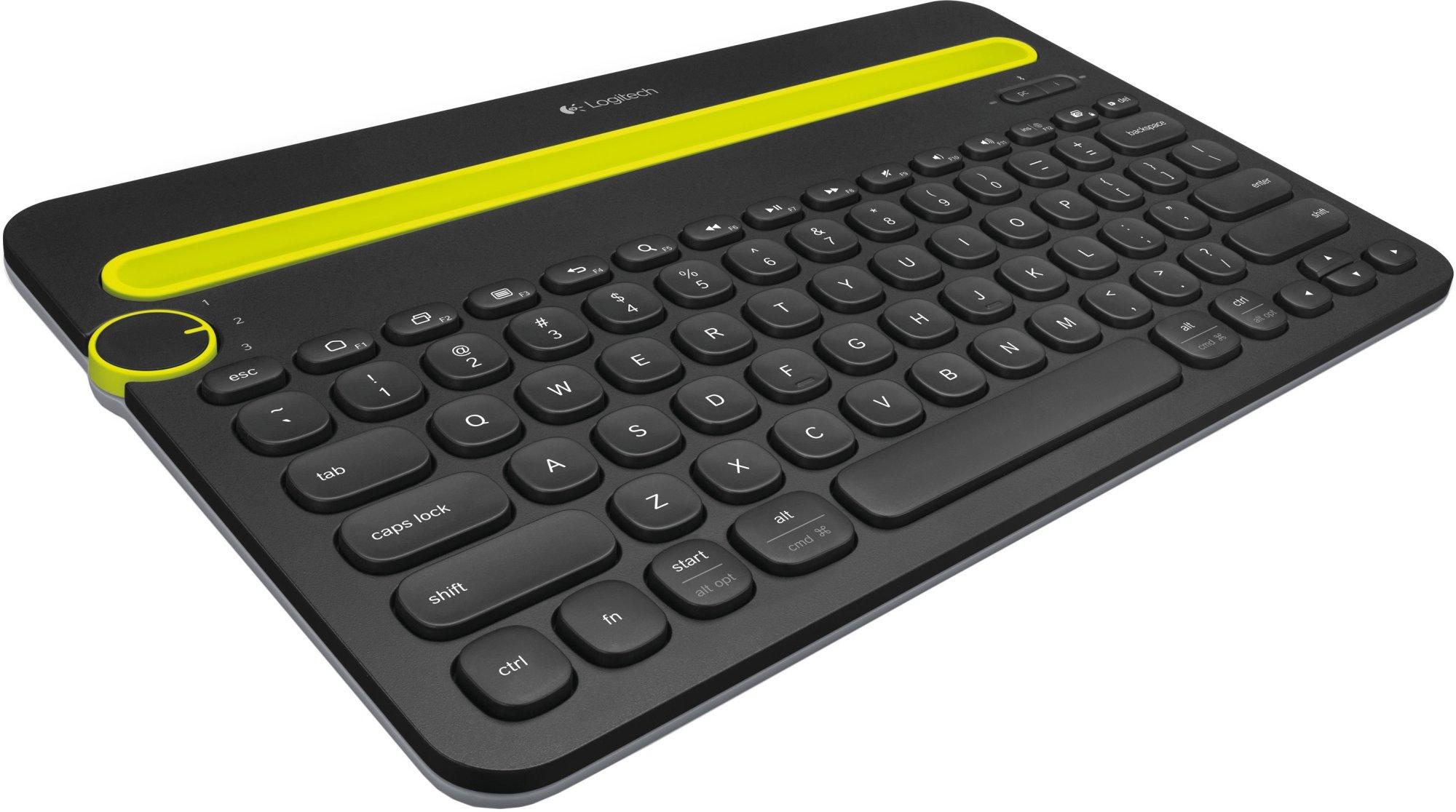 5 Beste Bluetooth tastatur for Pixel 3