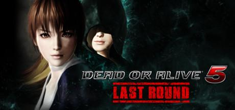 Dead or Alive 5: Last Round til PC