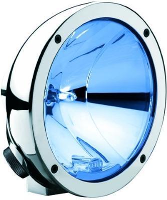 Hella Luminator Chromium Compact Blå
