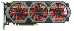 Galax GeForce GTX 980 SOC 4GB