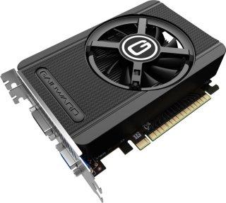 Gainward GeForce GTX 650 Ti 1GB
