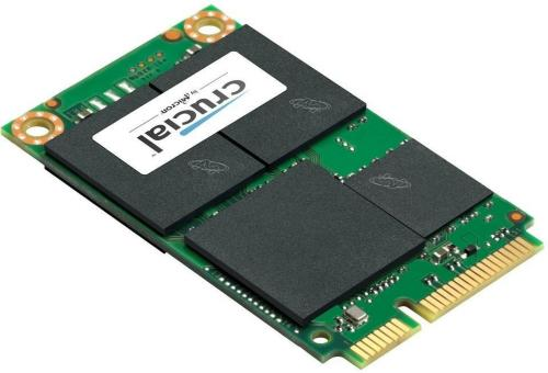 Crucial MX200 500GB mSATA