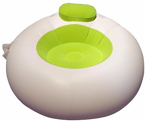 Gadget Inflatable iMusic Chair