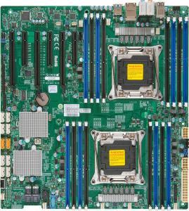 Supermicro X10DAC C612