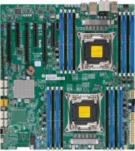 Supermicro X10DAi C612