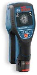 Bosch D-tect 120 detektor/wallscanner