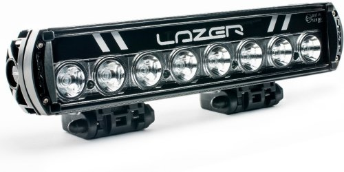 Lazer ST-8 Hybrid Beam