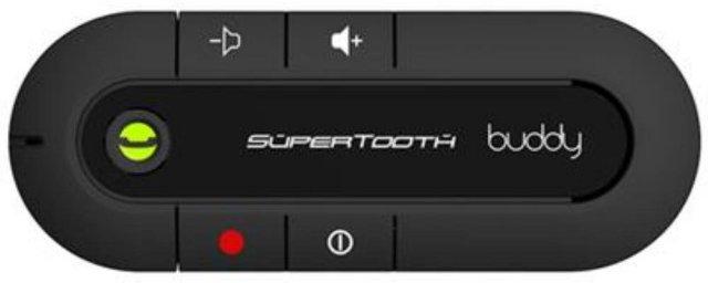 Supertooth Buddy