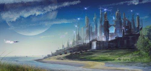 Edge Of Eternity til Xbox One