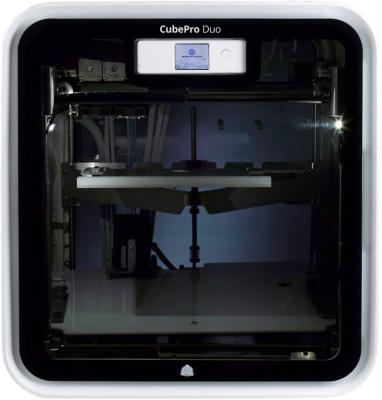 3D Systems CubePro Duo