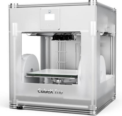 3D Systems CubeX Trio