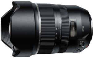 Tamron SP 15-30mm 2.8 VC Canon
