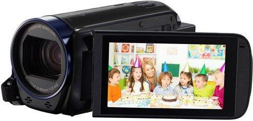 Canon Legria HF-R66
