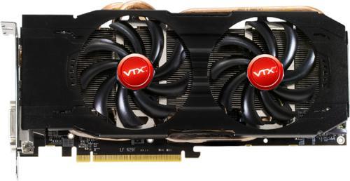 VTX3D Radeon R9 290 X-Edition V2 4GB