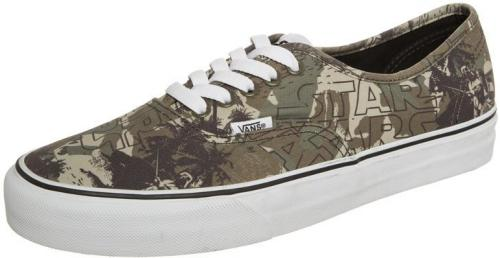 Vans Authentic (Unisex)