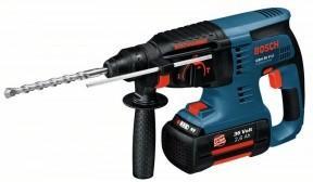 Bosch GBH 36 V-LI (2x4,0Ah)