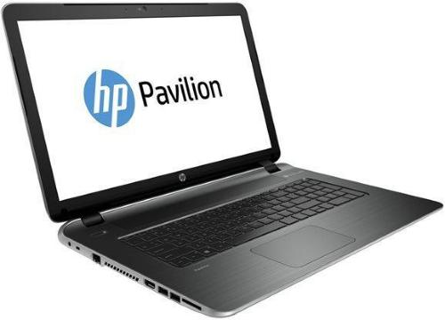 HP Pavilion 17-F018NO