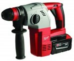 Milwaukee HD28 HX32 (2x3,0Ah)