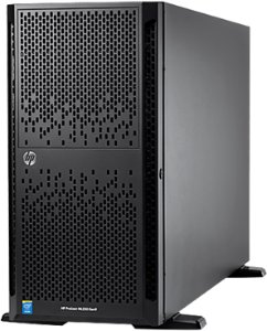 HP Proliant Ml350 Gen9 (765820-421)