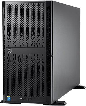 HP Proliant Ml350 Gen9 (765820-421)