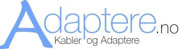 Adaptere.no logo