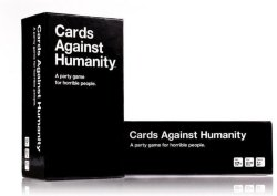 Cards Against Humanity (UK)