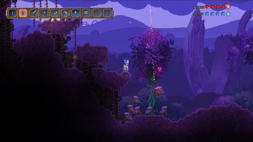 Terraria: Otherworld til Mac