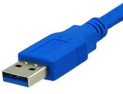 USB 3.0 Kabel 3m