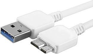 Micro-USB 3.0 Kabel 20cm