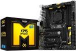 MSI X99S Mpower