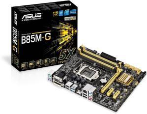 Asus B85M-G
