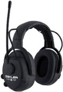 Zekler 412RD hørselvern